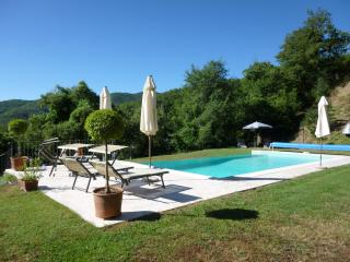 Home-from-home comfort in the Tuscan hills, Cortona