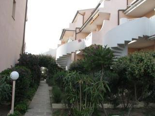 Apartamento de 1 habitacion en Badesi