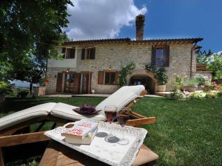 Villa Dolce Vita, Monte Castello di Vibio