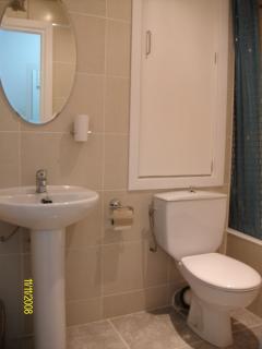 New modern Bathroom - Nouvelle salle de bain moderne - Nuevo cuarto de baño moderno