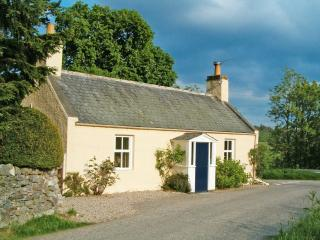 Manse Cottage, Dallas, Forres