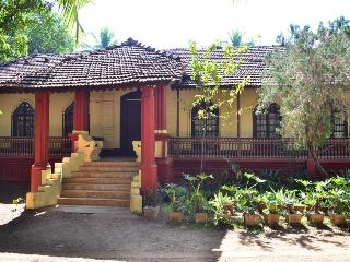 Misquita Holiday home, Benaulim