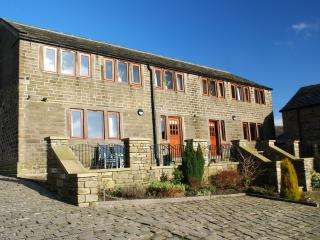 Mount View Cottage, Holmfirth