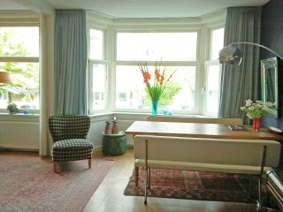 Sunny apartment in Westerpark