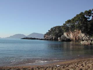 VILLA OLIVETO Traumhafte Lage mit Blick auf das Meer + free Wifi