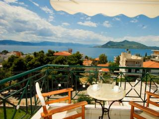 Sagini Hotel, Edipsos