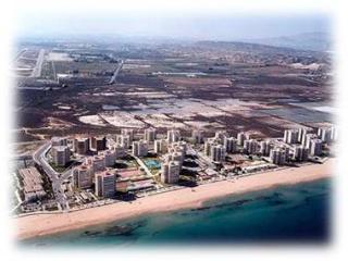 Sea View Holiday Apartment, Alicante