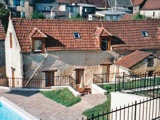 La Grange des Soeurs, Salignac-Eyvigues