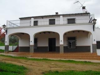 Casa Rural para 8 personas en Cazalla de la Sierra