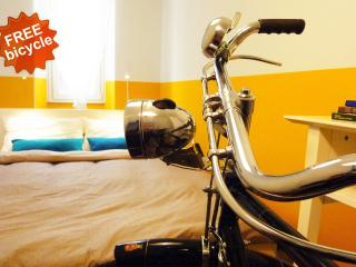 Bed and Bike Trastevere