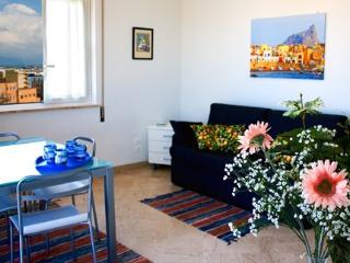 Apartamento de 60 m2 de 1 habi, Trapani