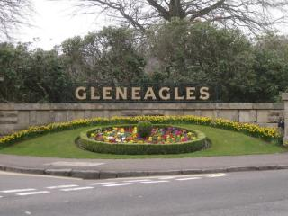Gleneagles Holiday Appartment - Guthrie Court, Auchterarder