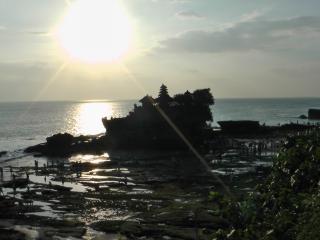 Bali Nirwana Golf Apartment