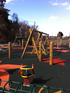 Village Green children's playpark