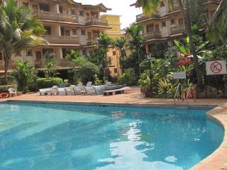 2 br apartment in Candolim,Goa, Sinquerim