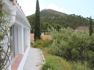 Casa Victoria, Cómpeta