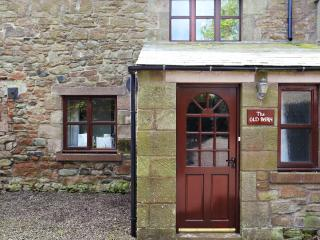 The Old Barn, High Letham