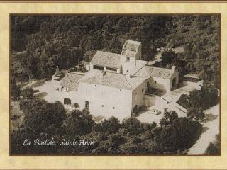 La Bastide Sainte Anne, Uzes