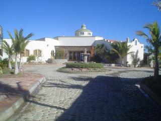 Casa El Cardonal, Los Barriles