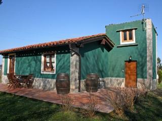 Casa perfecto para parejas en Ribadesella