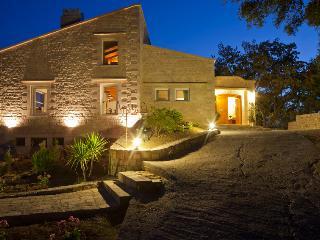 A True Gem in Inner Crete, Villa Limeri!!, Kastellos