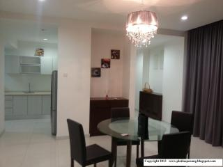 Luxury Condo Near Town, George Town
