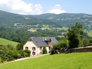 Gites de la Pierre du Loup dans la vallée de Kaysersberg - Alsace