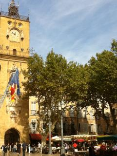 Visitors to Aix en Provence will find a large number of prestigious cultural attractions