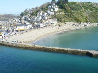 8 BULLER HOUSE -apartment in the centre of Looe -