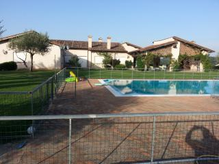 LUXURY VILLA POOL TENNIS COURT, Formello