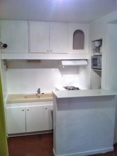 Kitchen renewed
