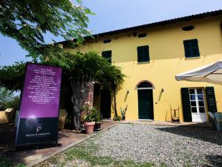 Eco bio Agriturismo La Bella Vite, Acqui Terme