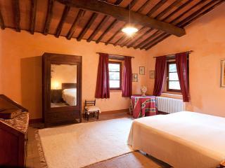 Casale dei Ruscelli, Ghivizzano