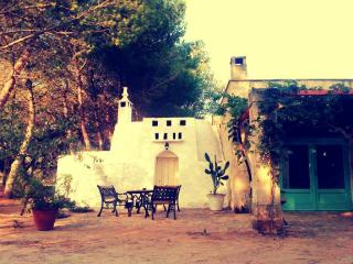Casina Misa- Country House with Trullo