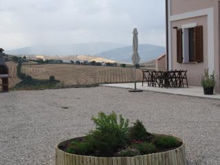 Villa Masseria Benedetto