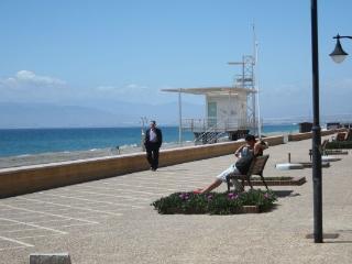 APARTAMENTO 1ª LINEA PLAYA CABO GATA, Cabo de Gata
