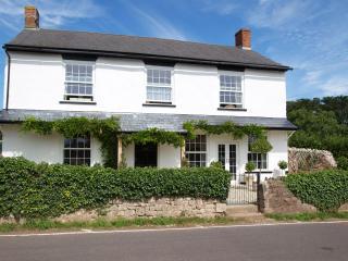 Gramarye House, Spaxton