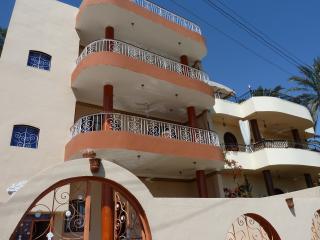 Villa Joanna, outside