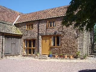 Church Farm Cottage, Saint Briavels