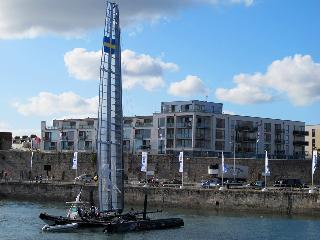 Phoenix Quay Service apartment, Plymouth