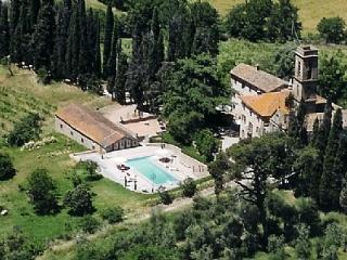 11 bedroom Villa in Ciggiano, Tuscany, Italy : ref 5229110