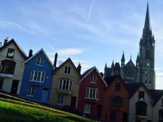 Happy Days, Cobh