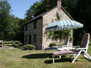 Sandford Cottage