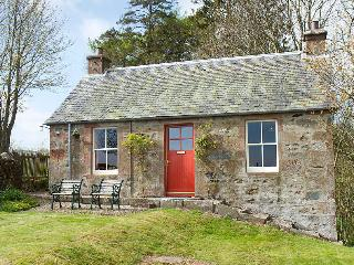 Hillview Holiday Cottage, Alyth