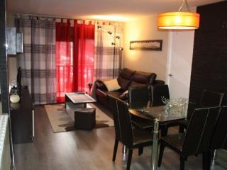 Apartamento para 6 personas en Cerler