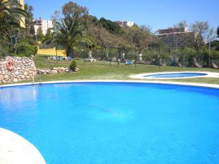 Parque de Benalmadena