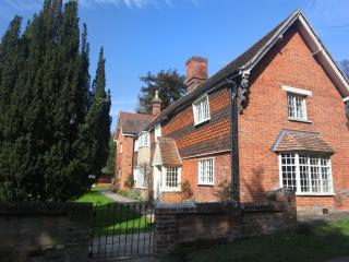 The Lodge, Castle Hedingham
