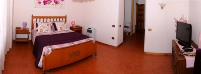 camera capri 44 mq con bagno interno