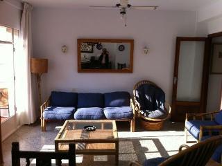 Apartamento de 3 dormitorios en Motril