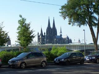 Ferienwohnung Köln Apartment Koelnmesse